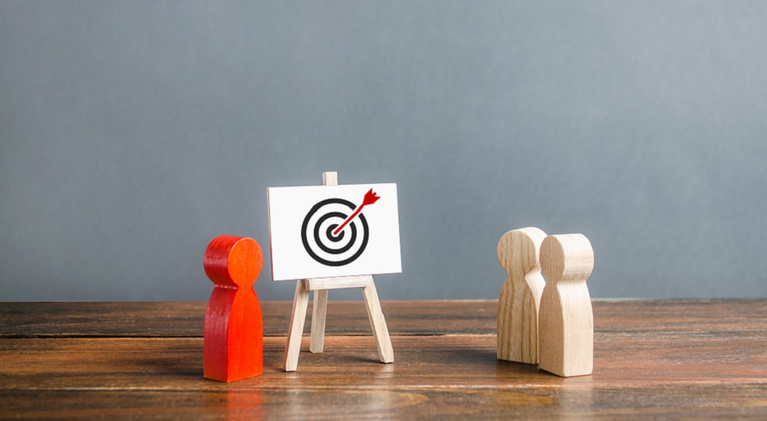 Targeted leads using Google Ads