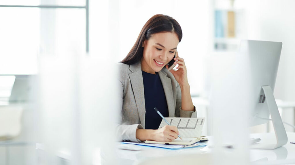 The Art of Cold Calling to Generate Leads